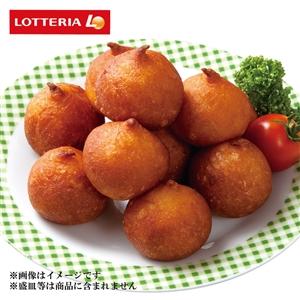 もちチーズ 40個セット【ロッテリア】