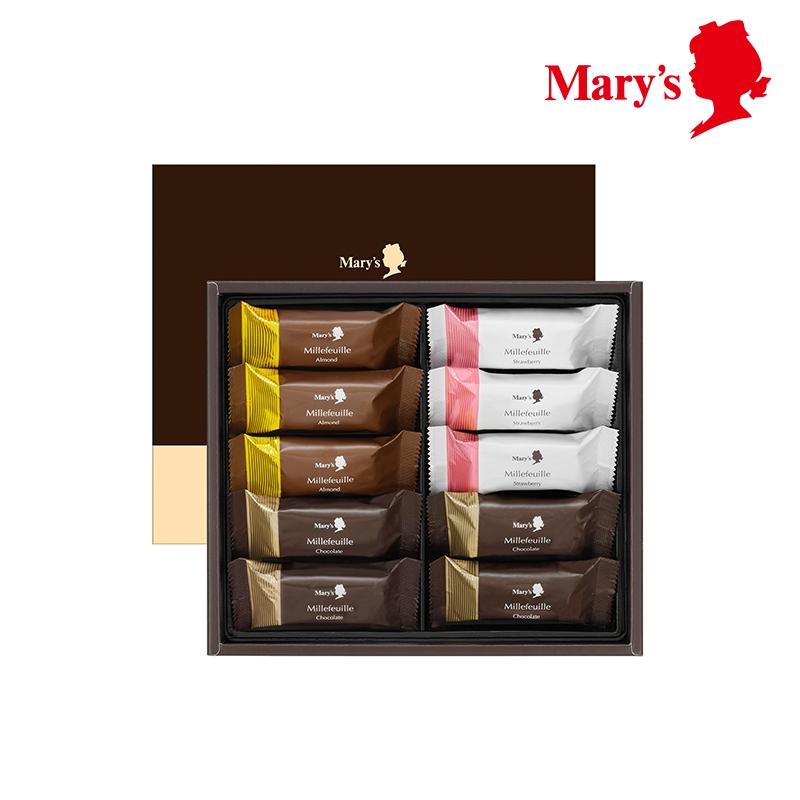 チョコレート カムパニー メリー